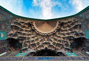 Tahran - Kaşan - İsfahan