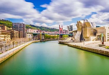 Madrid - Bilbao