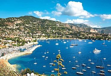 İtalya & Fransa Turu