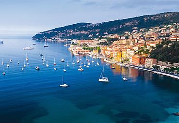 İtalya ve Fransa İkonları Turu