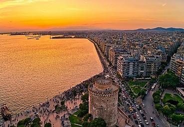 İstanbul - Selanik - Igoumenitsa