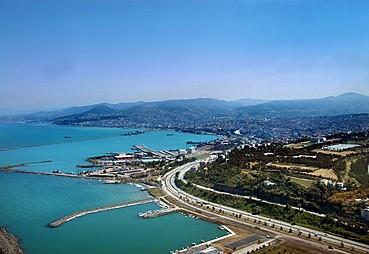 Sinop - Samsun