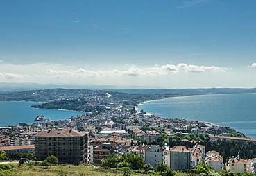 İstanbul - Sinop