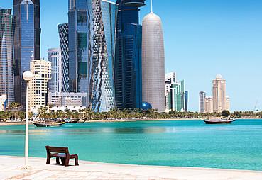 İstanbul - Doha