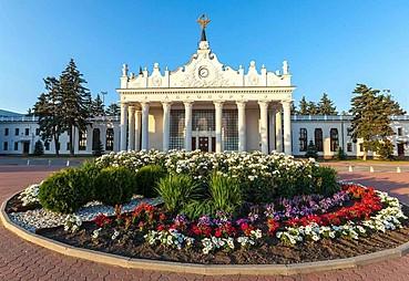 Kharkov Turu