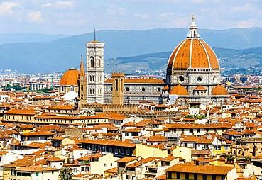 Floransa - Pisa – (Siena Turu) – Roma