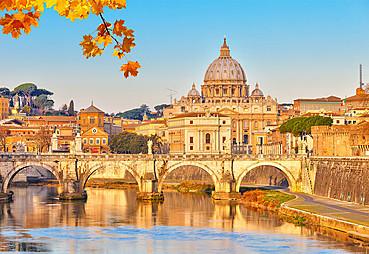 ROMA - İSTANBUL