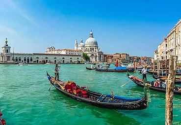 Klasik İtalya Turu (Roma gidiş)