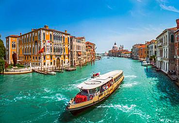 Venedik - Milano