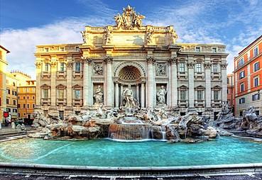 ROMA – (Napoli & Pompei Turu)