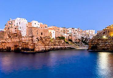 Bari - (Puglia Güzelleri Turu) - Pescara