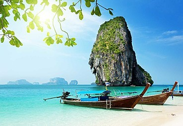 PHUKET – (James Bond Adası Turu)