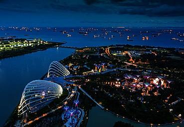 SİNGAPUR – İSTANBUL