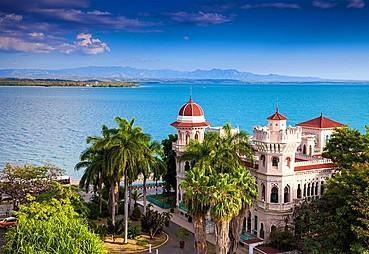 Havana - Trinadad