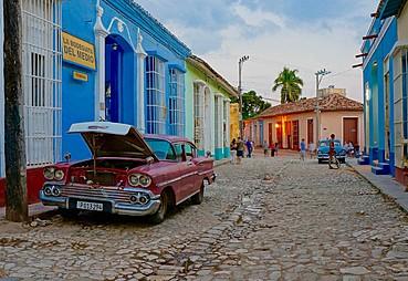 Trinidad - Varadero