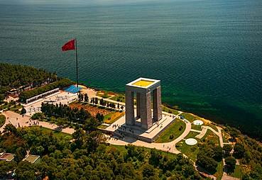Truva - Çanakkale