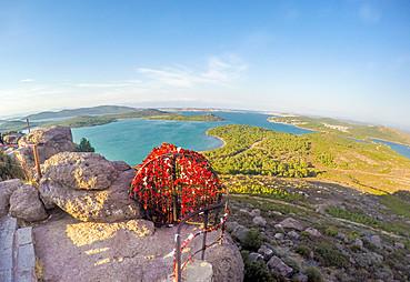Kazdağları – Assos - Behramkale