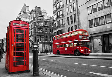 Londra - İstanbul