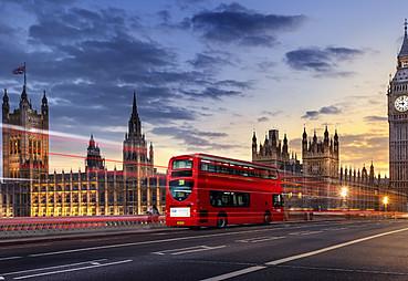 İstanbul - Londra