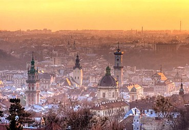 Lviv – İstanbul