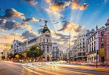 Maxi İspanya Turu
