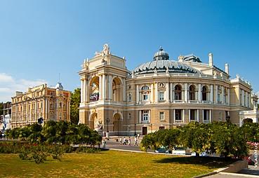 Odessa – Vinnitsa