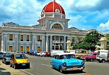 HAVANA – (PINAR DEL RIO – VINALES OPSİYONEL TUR)