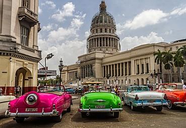 Meksika Küba Turu