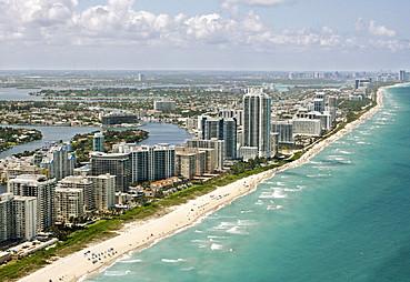 İstanbul - Miami