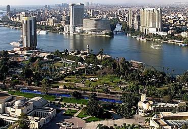 Kahire - Asuan