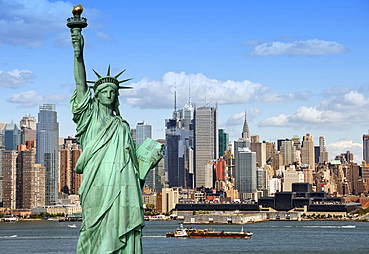 İSTANBUL - NEW YORK