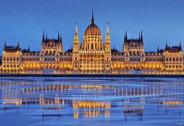Budapeşte - İstanbul
