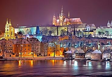 Viyana - Prag