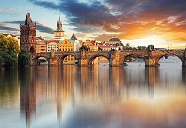 Budapeşte - Prag