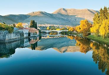 Otobüslü Balkanlar Turu