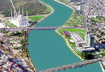İstanbul - Adana