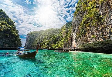 Phuket - Bangkok