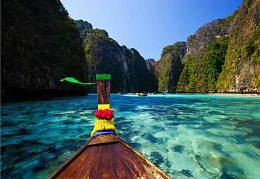 Phuket Pattaya Turu