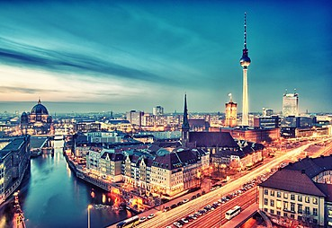 Polonya - Almanya Turu