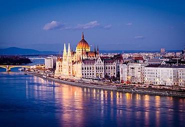 Promosyon Baştan Başa Orta Avrupa Turu