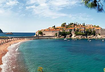 Promosyon Baştanbaşa Balkanlar Turu