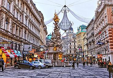 Viyana - Belgrad