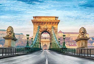 Promosyon Baştanbaşa Orta Avrupa Turu