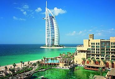Promosyon Dubai Turu