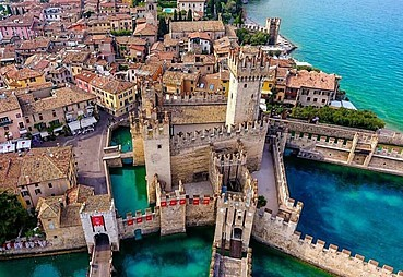 İSTANBUL – MİLANO – SİRMİONE – (Verona Turu) – VENEDİK