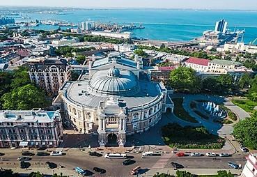 Odessa - İstanbul
