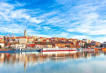 Belgrad - İstanbul