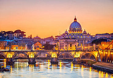 İstanbul - Roma
