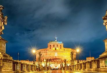 Roma Turu 3 Gece