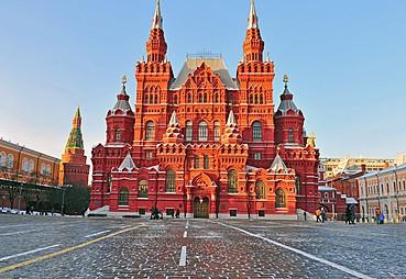 İstanbul – Moskova